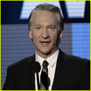 'Real Time With Bill Maher' Might Be the First Late Night Show to Return to a Studio Amid Pandemic