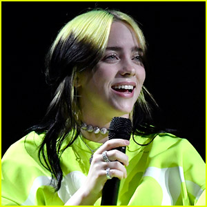 Billie Eilish Explains the Meaning of New Song 'My Future'