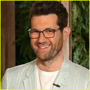 Billy Eichner Hilariously Roasts Everyone With 'Kimmel' Monologue - Watch! (Video)