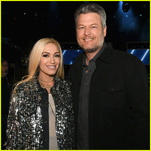 Blake Shelton & Gwen Stefani To Release New Duet This Week Called 'Happy Anywhere'