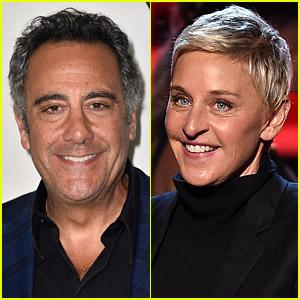 Brad Garrett on Ellen DeGeneres: It's 'Common Knowledge' That She's Treated People 'Horribly'