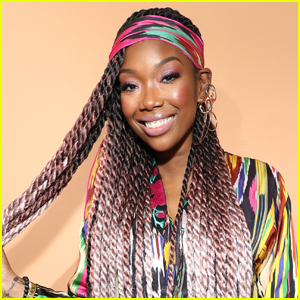 Brandy's New Album 'B7' is Out Now - Listen Here!