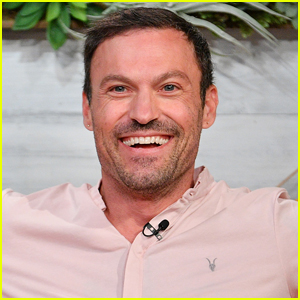 Brian Austin Green Celebrates His 47th Birthday with His Three Youngest Kids!
