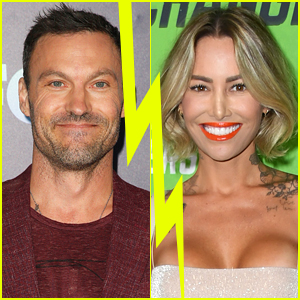 Brian Austin Green & Tina Louise Split After Short-Lived Romance - Find Out Why