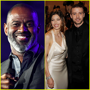 Brian McKnight Confirms His Friend Justin Timberlake Has a New Baby!