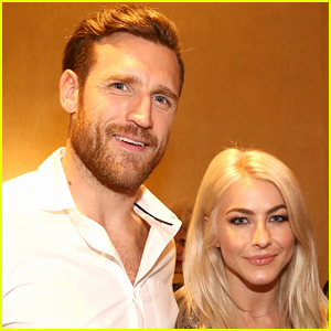 Here's the Reason Why Julianne Hough & Brooks Laich Reportedly Haven't Filed for Divorce Yet