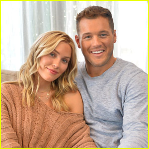Cassie Raldolph's Friend Is Asked the Reason Why She & Colton Underwood Broke Up - Here's the Response