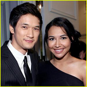 'Glee' Stars, More Celebs React to Naya Rivera Going Missing