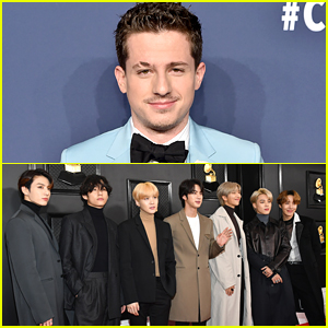 Charlie Puth Calls Out Fandoms For 'Dangerous, Toxic' Stan Culture