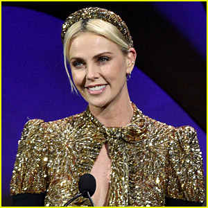 Charlize Theron Accepts Invite to Fight in WWE Match