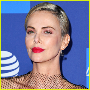 Charlize Theron Says She 'Finally' Conquered One of Her Biggest Fears!