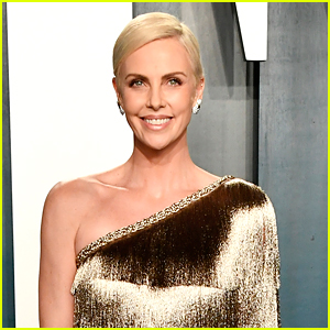 Charlize Theron Is Hosting a Drive-In Screening of 'Mad Max: Fury Road' For Charity