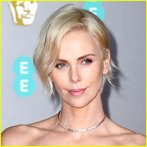 Charlize Theron Talks About Being the Mom to 'Two Small Black Girls'