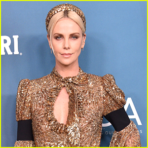 Charlize Theron Will Do This Over & Over Again To Get Out Of Homeschooling