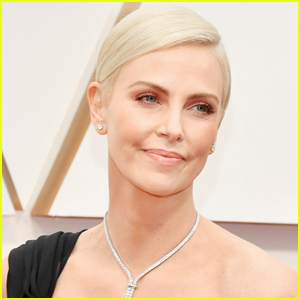 Charlize Theron Reveals Who She is Currently Dating