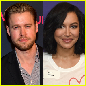 Glee's Chord Overstreet Asks for Prayers for Naya Rivera