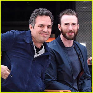 Chris Evans, Mark Ruffalo & More Reach Out To Young Boy After He Saves Sister From Dog Attack