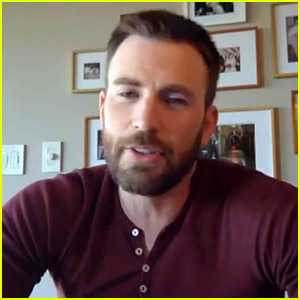 Chris Evans Talks About His Life in Quarantine, Reacts to Tom Brady Leaving the Patriots