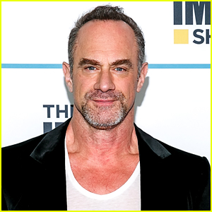 Christopher Meloni Talks About Bringing Elliot Stabler Back To Life For 'Law & Order' & His Reunion with Mariska Hargitay