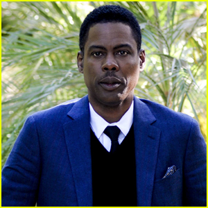 Chris Rock Gets Tattooed for the First Time at 55!