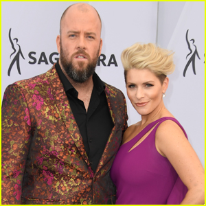 'This Is Us' Star Chris Sullivan & Wife Welcome Baby Son - Find Out His Name!