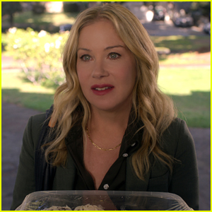 Christina Applegate Explains Why 'Dead To Me' Is Ending With Season 3
