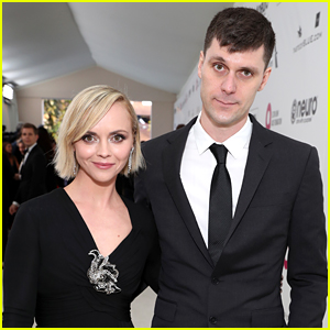 Christina Ricci Granted Protective Order Against Husband James Heerdegen