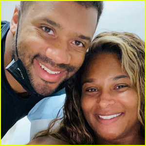 Ciara & Russell Wilson Welcome Their Second Child Together - Find Out His Name!