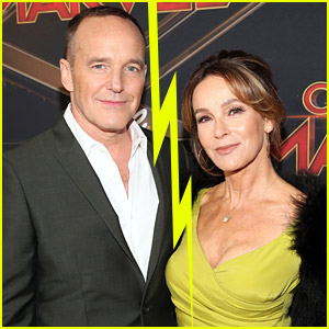 Clark Gregg & Jennifer Grey Split After 19 Years of Marriage