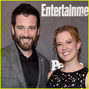 Colin Donnell & Patti Murin Welcome Their First Child!