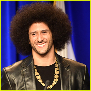 Colin Kaepernick Teams Up With Disney For ESPN Documentary Series