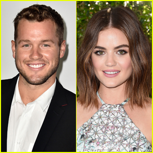 Colton Underwood & Lucy Hale Are Casually Dating (Report)