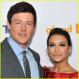 Cory Monteith's Mom Pays Tribute to Naya Rivera in Touching Post