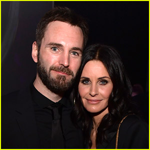 Courteney Cox Has Been Apart from Partner Johnny McDaid for 133 Days Amid the Pandemic