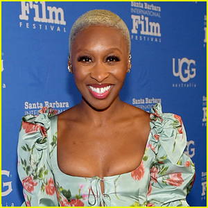 Cynthia Erivo To Lead 'Talent Show' Movie From Universal