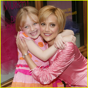 Dakota Fanning Reflects on Working With the Late Brittany Murphy