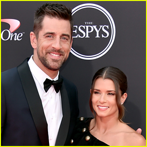 Danica Patrick Unfollows Aaron Rodgers on Instagram, Prompting Breakup Speculation