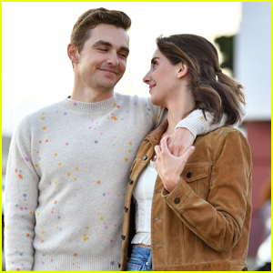 Dave Franco's 'The Rental' Starring Wife Alison Brie Is No. 1 at the Weekend Box Office!