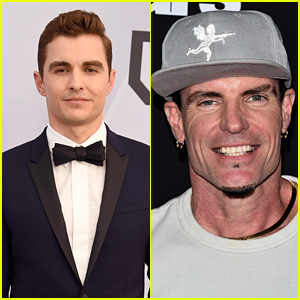 Dave Franco Will Play a Young Vanilla Ice In A New Movie