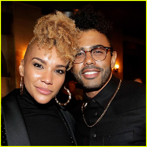 Hamilton's Daveed Diggs Is Dating Another Star from the Show, Emmy Raver-Lampman!