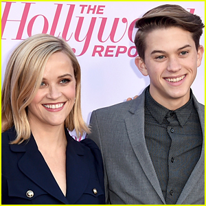 Reese Witherspoon & Ryan Phillippe's Son Deacon Is Releasing a Song This Week!