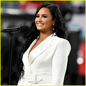Scooter Braun Didn't Originally Intend to Manage Demi Lovato