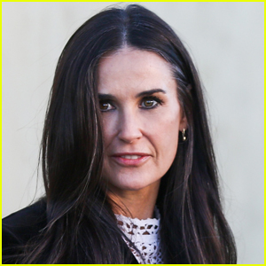 Demi Moore Opens Up About Changing Herself for the Men She Dated