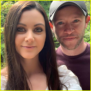 Harry Potter's Devon Murray Expecting His First Child With Girlfriend Shannon McCaffrey