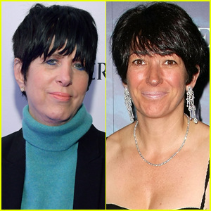 Diane Warren Reacts to Being Compared to Ghislaine Maxwell
