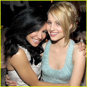 Dianna Agron Pays Tribute to Naya Rivera: 'I Cannot Make Sense of This Tremendous Loss'