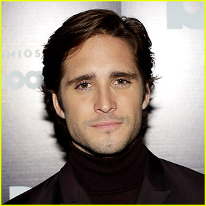 Diego Boneta to Star in 'Brujo,' a Limited Series for HBO Max