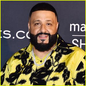 DJ Khaled Announces New Album 'Khaled Khaled'