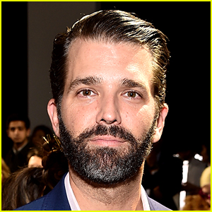 Twitter Restricts Donald Trump Jr.'s Twitter Account After He Posts COVID-19 Misinformation