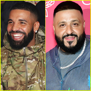 Drake & DJ Khaled Team Up for New Songs 'Popstar' & 'Greece' - Listen Now!